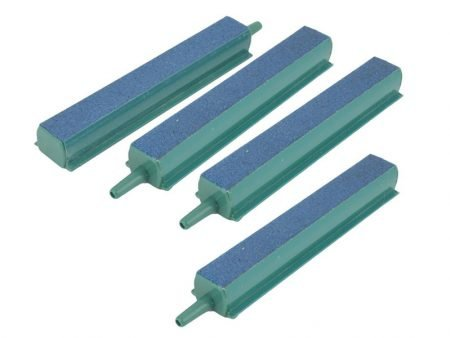 Set of 4 x Air Stone Bars