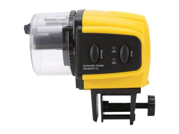 Digital Automatic Mini Fish Tank Feeder