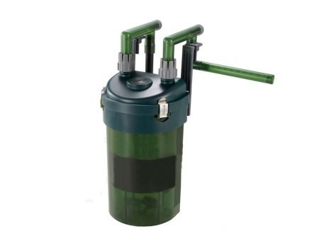 External Aquarium Hang-on Canister Filter