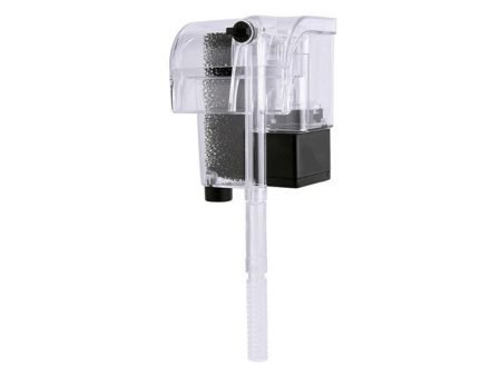 External Oxygen Aquarium Hang-on Waterfall Filter