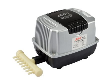 JEBO High-power Mute Ultra-energy-saving Air Pump