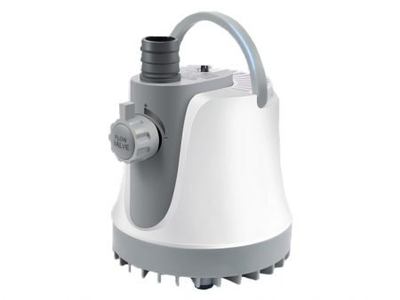 Submersible Water Pump Fountain