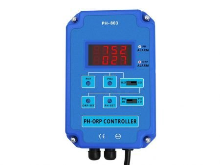 2 in 1 PH & ORP Water Quality Tester