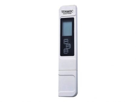 3 in 1 Digital Water Tester