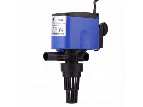 3-in-1 Multifunction Submersible Aquarium Filter Pump