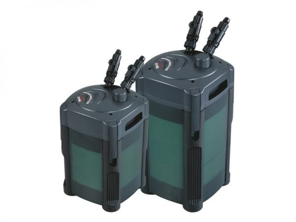Atman Aquarium External Canister Filter