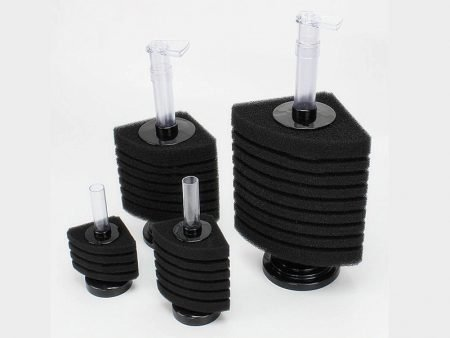 Biochemical Sponge Aquarium Filter