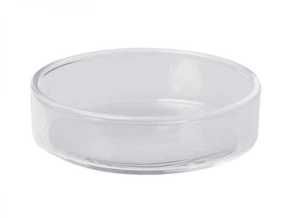 Clear Acrylic Aquarium Shrimp Dish Feeder
