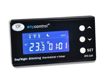 Digital Aquarium Temperature Controller
