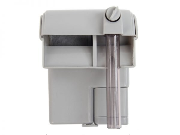 External Slim Hang-on Filter For Aquarium Jebo
