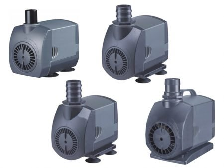 Jebao Jecod Submersible Water Pump