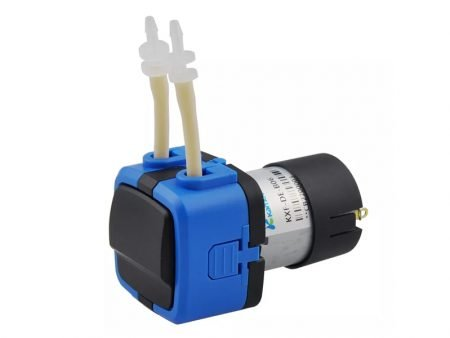 Kamoer KXF Mini Peristaltic Water Pump With Dc Motor