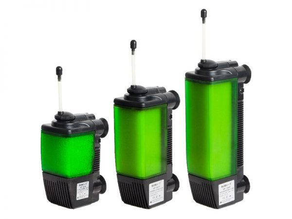 Sebo 3 in 1 Submersible Aquarium Internal Filter Pump