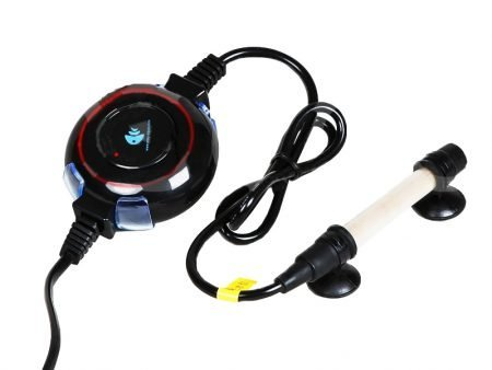 Submersible Mini Temperature Controller With Digital Display For Aquarium