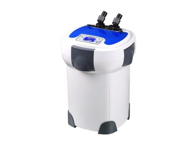 Sunsun HW-3000 External Canister Filter With UV Sterilizer