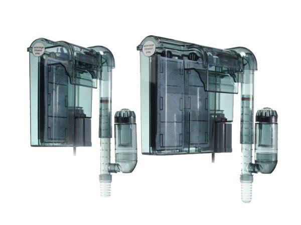3-in-1 External Hanging Aquarium Filter