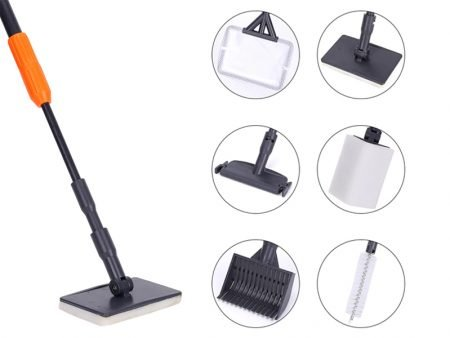 6 in 1 Aquarium Cleaning Tools Set