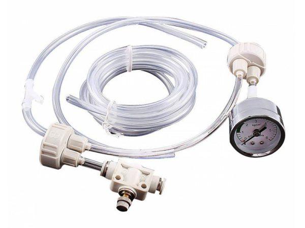 Aquarium CO2 Generator System Kit