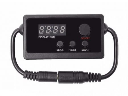 Aquarium LED Light Controller