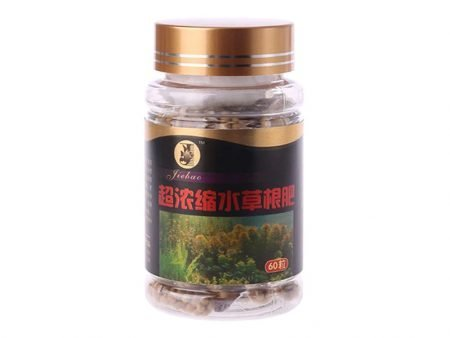 Aquarium Plant Root Fertilizer