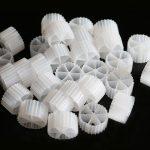Aquarium Plastic Biochemical Filter Media