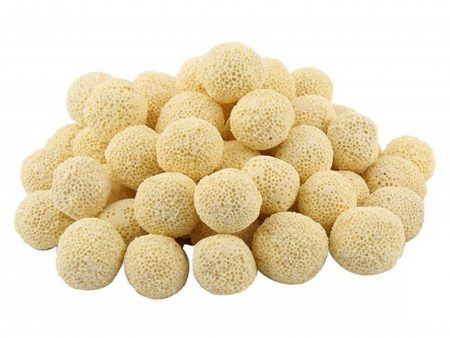 Aquarium Porous Ceramic Ball Filter Media