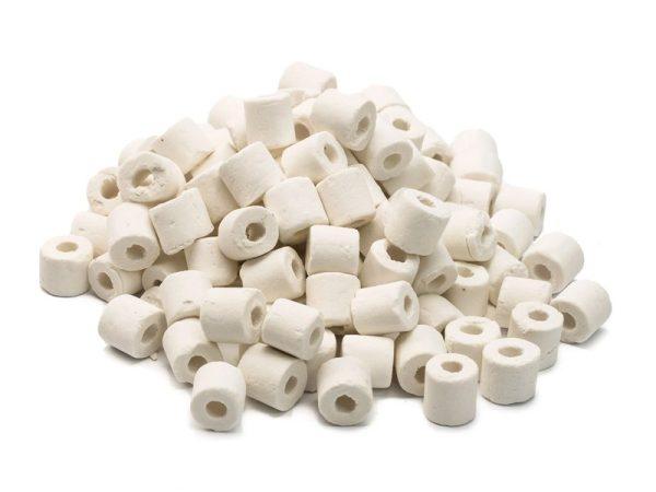 Biological Ceramic Porous Filter Rings