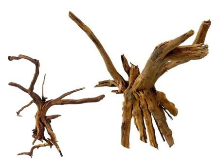 Driftwood Tree Natural Aquarium Decoration