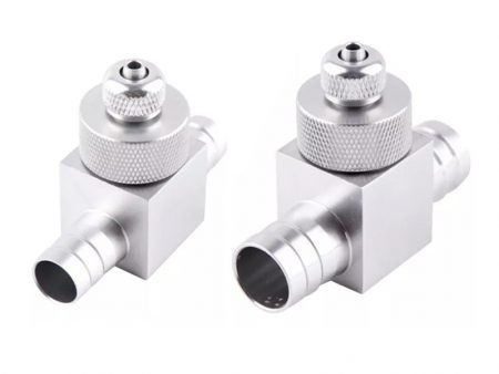 External CO2 Atomizer Diffuser