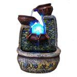 Meditation Indoor Water Fountain