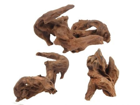 Natural Drift Wood Aquarium Decoration