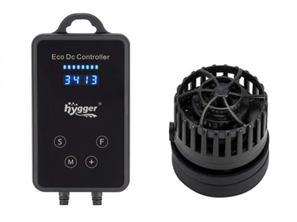 Quiet Mini Aquarium Wave Maker Pump