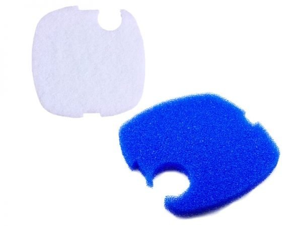 Replacement Sponge Filter Media Pads
