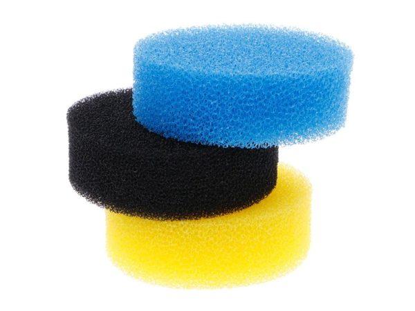 Replacement Sponge For External Filter HW-602 HW-602B