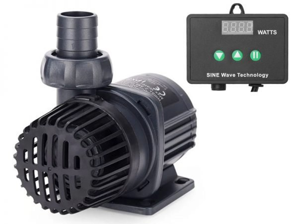 Save Power Aquarium Water Pump
