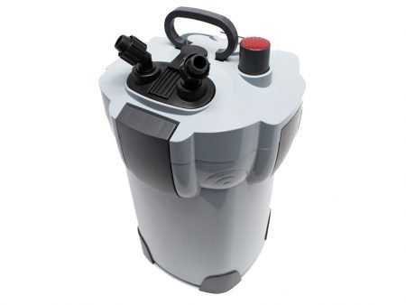 Sunsun 4-Stage Aquarium External Canister Filter