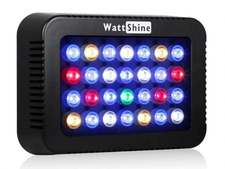 Dimmable Aquarium Led Lighting