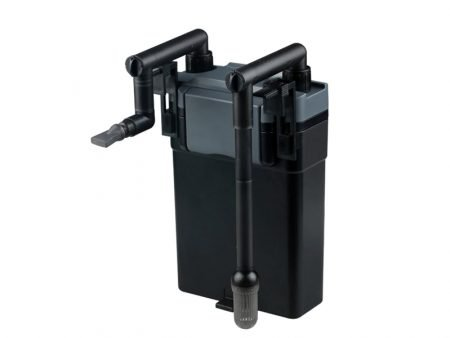 Wall-mounted Filter for Aquarium